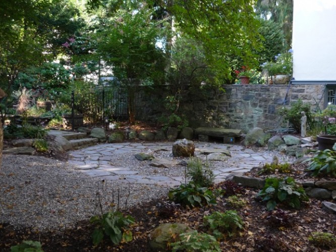 Storm Water And Drainage Systems Bronxville Larchmont Ny
