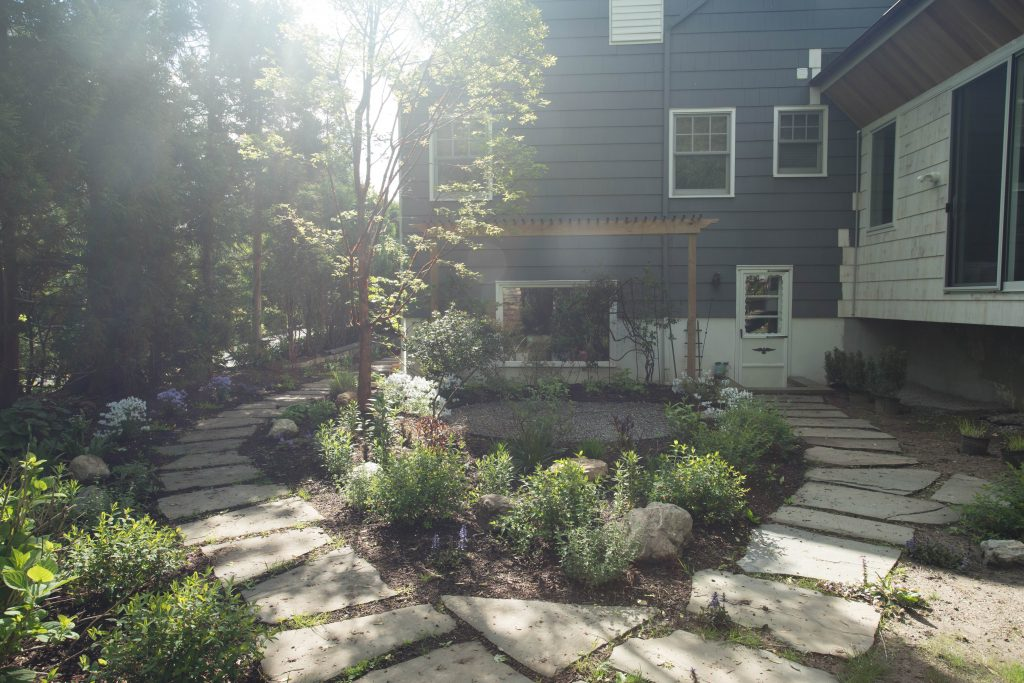 Landscape Design & Water Feature Construction | Mamaroneck, New York